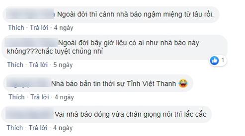 """Thanh Hương phản pháo sau khi bị chê vai nhà báo trong phim """"Sinh tử"""" diễn chán, giọng nói lấc cấc - Ảnh 3."""