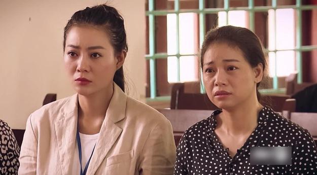 """Thanh Hương phản pháo sau khi bị chê vai nhà báo trong phim """"Sinh tử"""" diễn chán, giọng nói lấc cấc - Ảnh 7."""