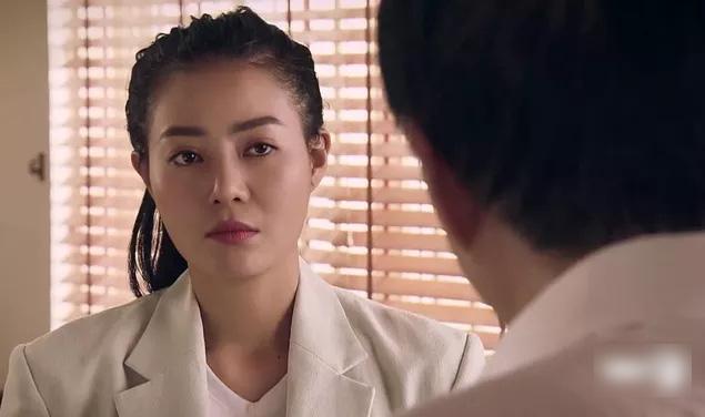 """Thanh Hương phản pháo sau khi bị chê vai nhà báo trong phim """"Sinh tử"""" diễn chán, giọng nói lấc cấc - Ảnh 2."""
