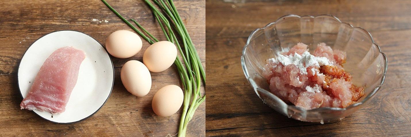 Trứng hấp mịn mượt, già trẻ lớn bé trong nhà ai cũng thích! - Ảnh 1.