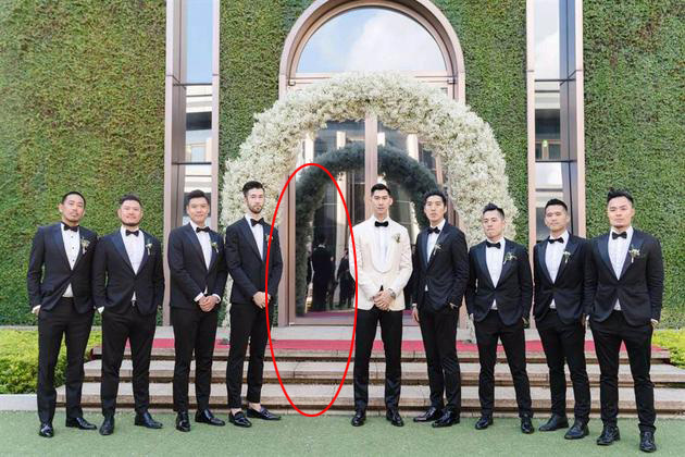 """Nghẹn ngào với câu nói của bạn thân Cao Dĩ Tường trong ngày cưới: """"Cậu luôn dùng cách thức đẹp nhất để xuất hiện"""" - Ảnh 4."""