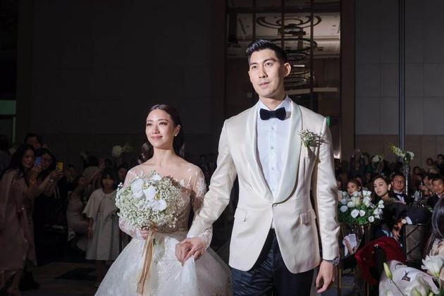 """Nghẹn ngào với câu nói của bạn thân Cao Dĩ Tường trong ngày cưới: """"Cậu luôn dùng cách thức đẹp nhất để xuất hiện"""" - Ảnh 3."""