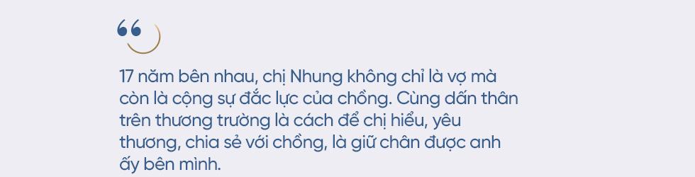 """Siêu mẫu đầu tiên của Việt Nam Vũ Cẩm Nhung: Người đàn bà thép trải qua 20 lần thụ tinh ống nghiệm để tìm con, hồi sinh sau trầm cảm để thành một """"tôi"""" tốt hơn - Ảnh 14."""