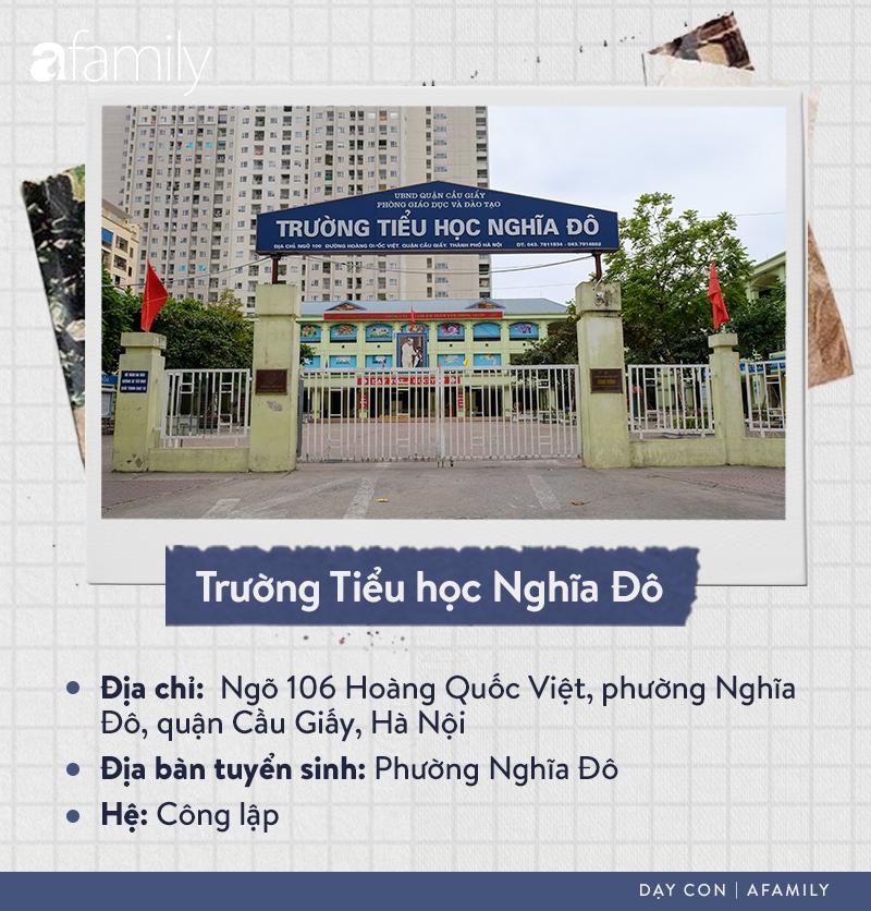 Danh sách các trường tiểu học tại quận Cầu Giấy: Chiếm gần một nửa là hệ ngoài công lập, ghi dấu ấn với trường Nguyễn Siêu - Ảnh 6.
