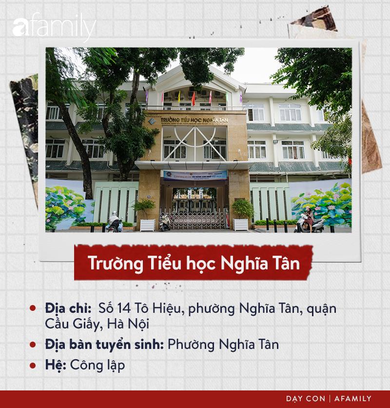 Danh sách các trường tiểu học tại quận Cầu Giấy: Chiếm gần một nửa là hệ ngoài công lập, ghi dấu ấn với trường Nguyễn Siêu - Ảnh 7.