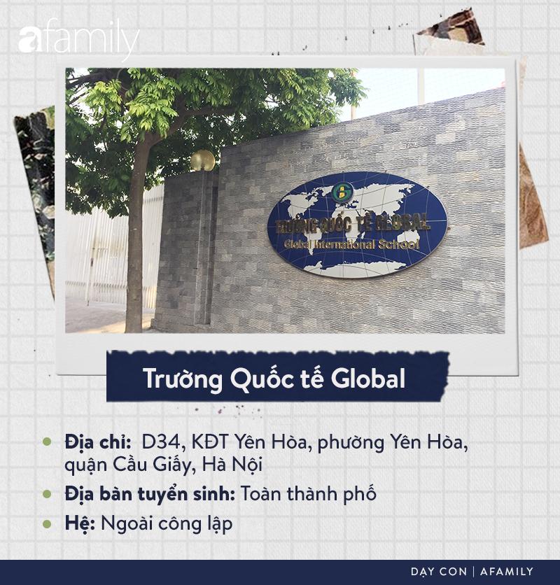 Danh sách các trường tiểu học tại quận Cầu Giấy: Chiếm gần một nửa là hệ ngoài công lập, ghi dấu ấn với trường Nguyễn Siêu - Ảnh 20.