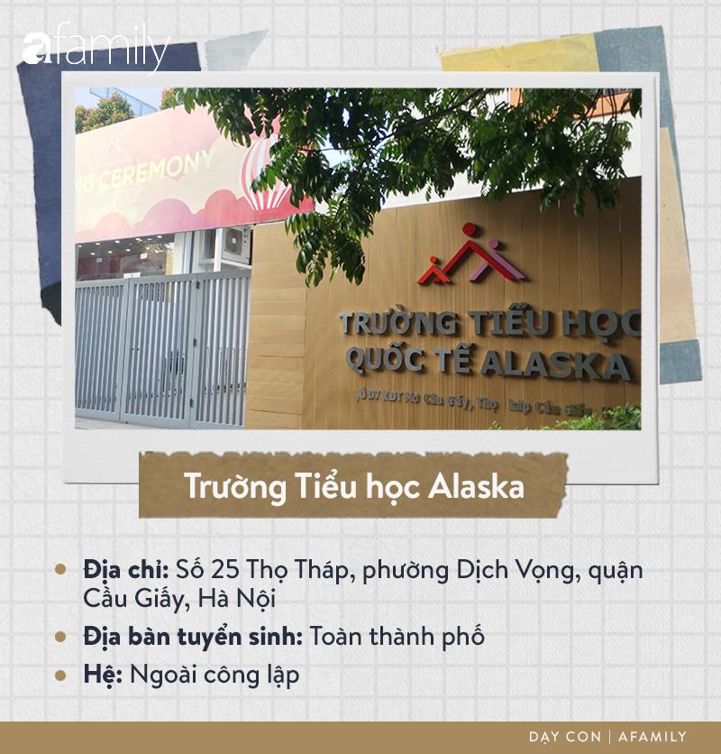 Danh sách các trường tiểu học tại quận Cầu Giấy: Chiếm gần một nửa là hệ ngoài công lập, ghi dấu ấn với trường Nguyễn Siêu - Ảnh 21.