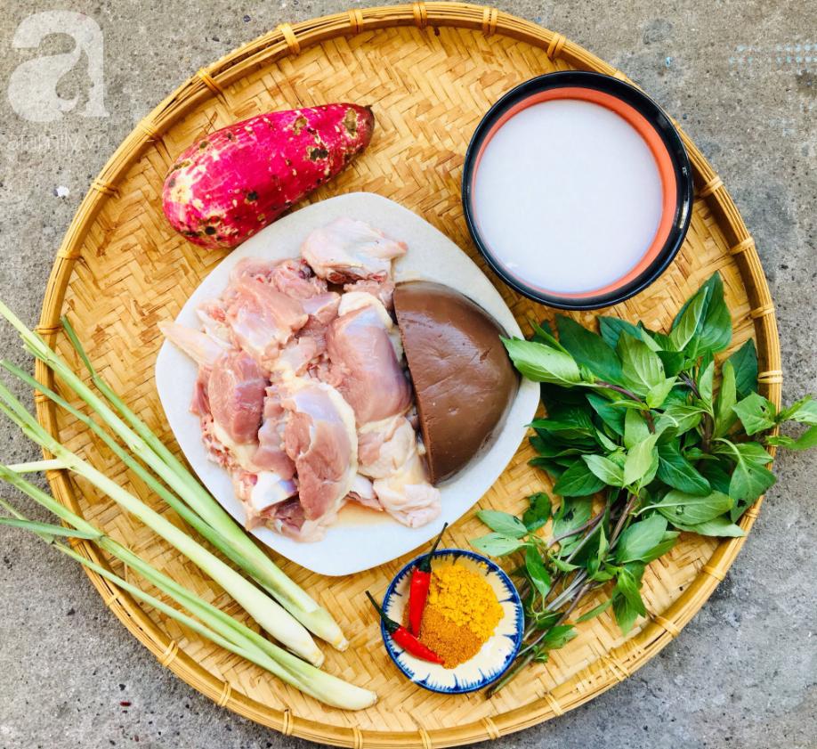 Cuối tuần đổi món với cà ri vịt mềm ngon thơm phức - Ảnh 1.