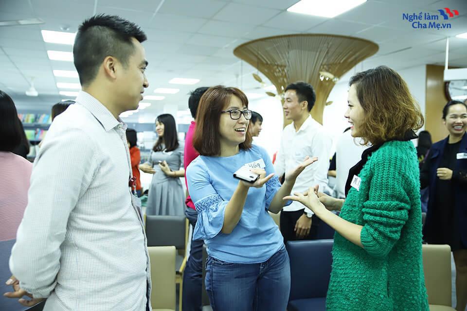 Khám phá trường mầm non tiên phong phương pháp Montessori tại Việt Nam - Ảnh 3.