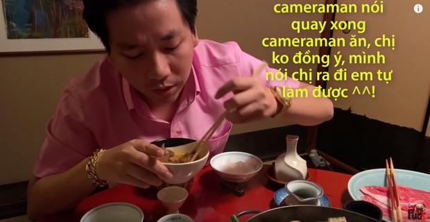 Khoa pug bị tố không tôn trọng phụ nữ, lấy phụ nữ ra làm yếu tố giật title câu view trong vlog mới - Ảnh 5.