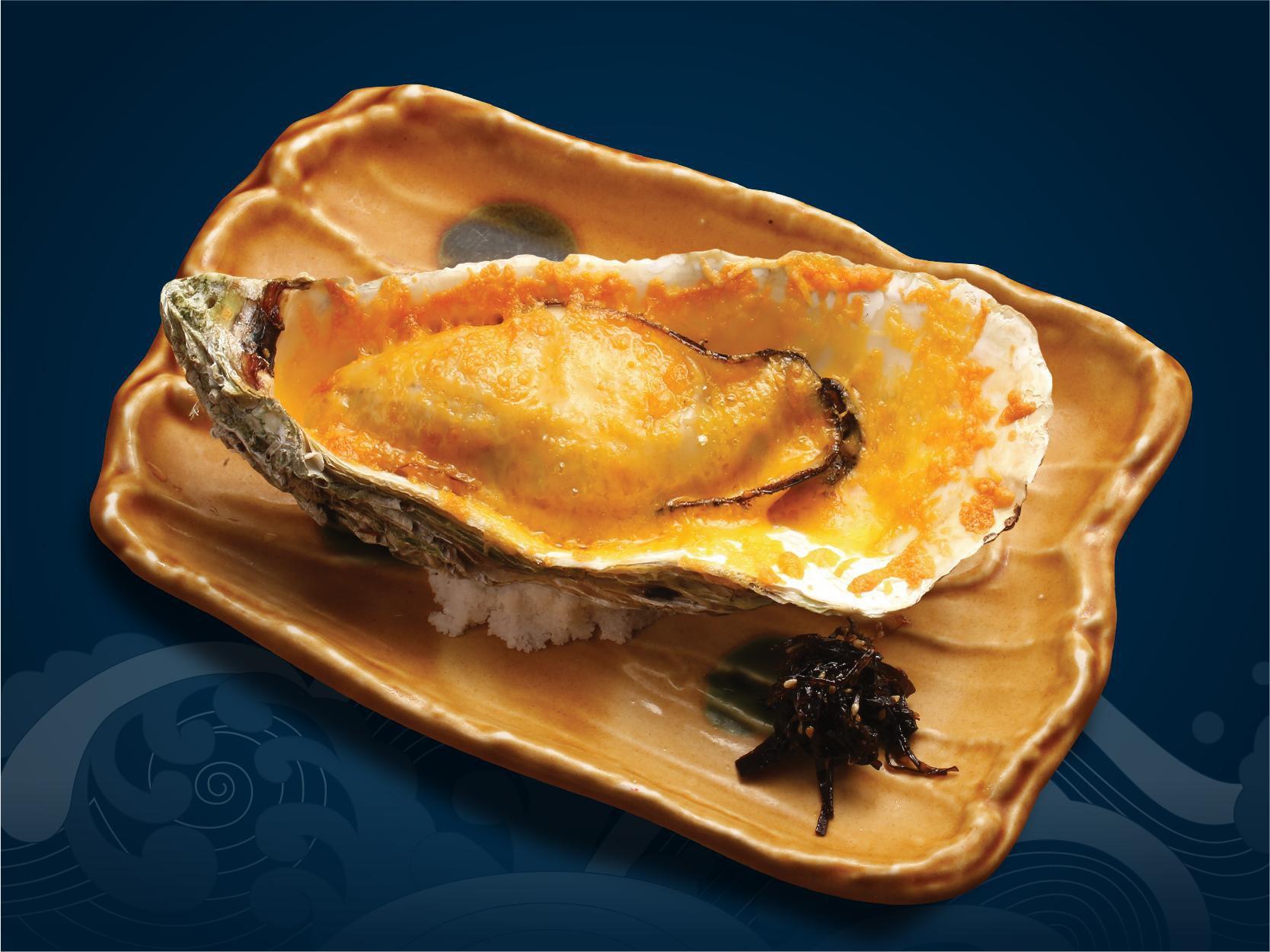 Những món ăn được yêu thích nhất vào mùa đông ở Nhật Bản - Ảnh 2.