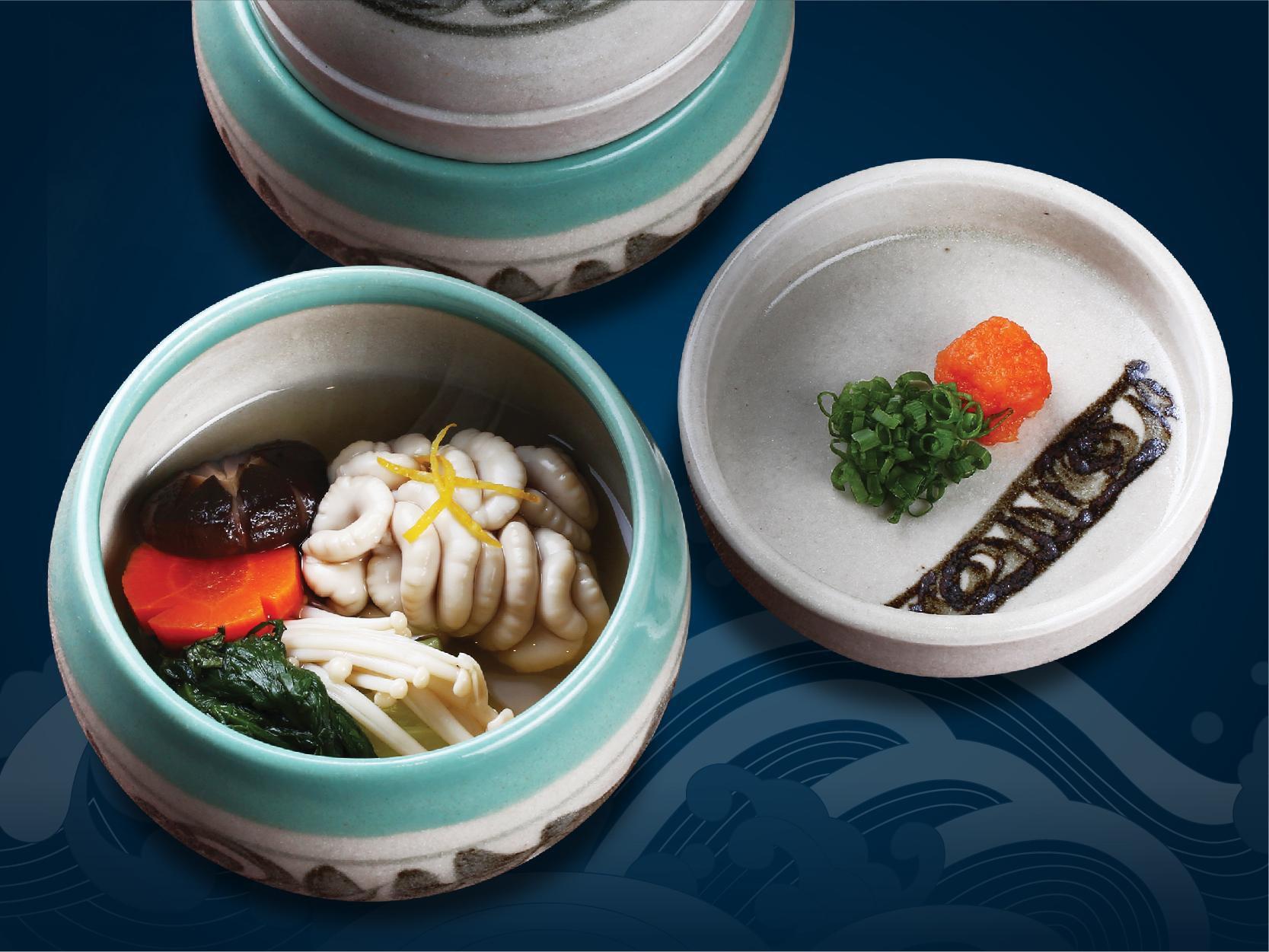 Những món ăn được yêu thích nhất vào mùa đông ở Nhật Bản - Ảnh 3.