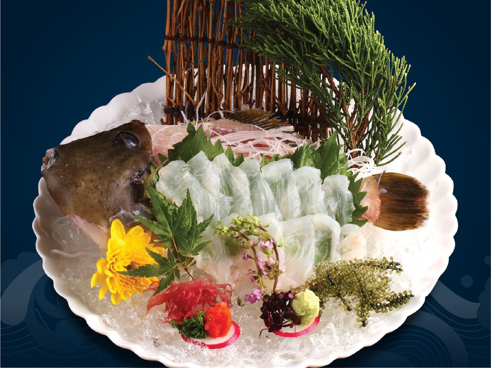 Những món ăn được yêu thích nhất vào mùa đông ở Nhật Bản - Ảnh 4.