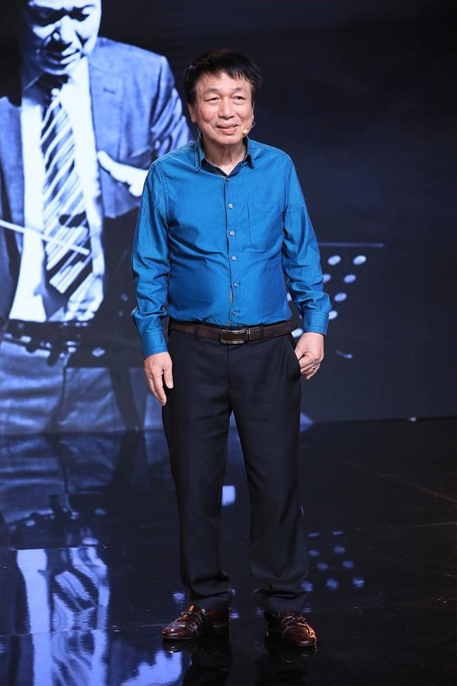 """""""Ký ức vui vẻ"""": Quyền Linh - Lại Văn Sâm vỡ òa khi Hồng Nhung xuất hiện, Phú Quang kể về người Việt xa xứ  - Ảnh 3."""