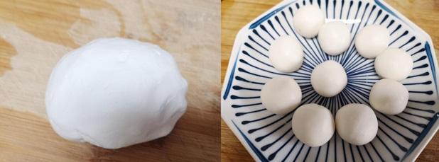 Trời lạnh làm ngay bánh nếp thơm mùi gừng, cả nhà ăn ai cũng xuýt xoa - Ảnh 1.