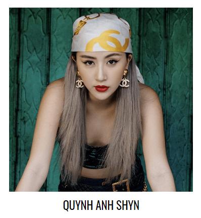 """Quỳnh Anh Shyn sẽ có cơ hội """"so găng"""" cùng biểu tượng gợi cảm xứ Hàn HyunA tại Asia Fashion Award 2019 - Ảnh 2."""