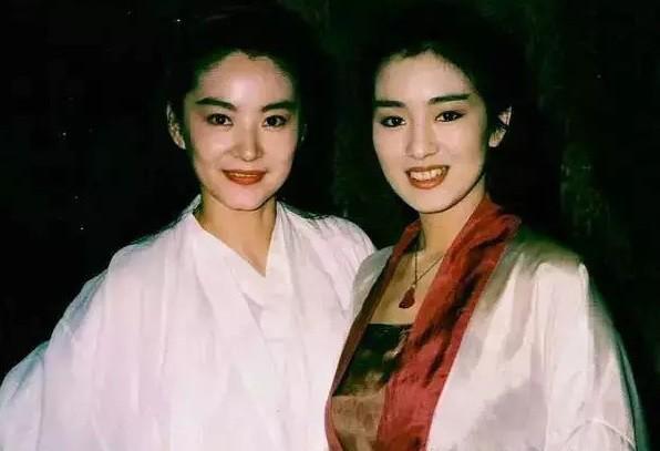 """Nhìn lại loạt ảnh tuổi 20 của Củng Lợi, người từng được giới báo chí quốc tế ưu ái gọi là """"người phụ nữ đẹp nhất phương Đông"""" - Ảnh 13."""
