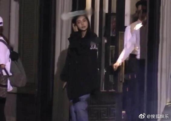 Giữa tin đồn ly hôn Huỳnh Hiểu Minh, Angelababy bị chỉ trích vì hút thuốc lá trong phòng kín - Ảnh 6.