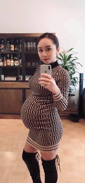 Mẹ Việt 2 con sở hữu vóc dáng siêu quyến rũ dù chỉ cao 1m54, bí quyết đơn giản từ việc dành 1 tiếng mỗi ngày cho việc này  - Ảnh 5.