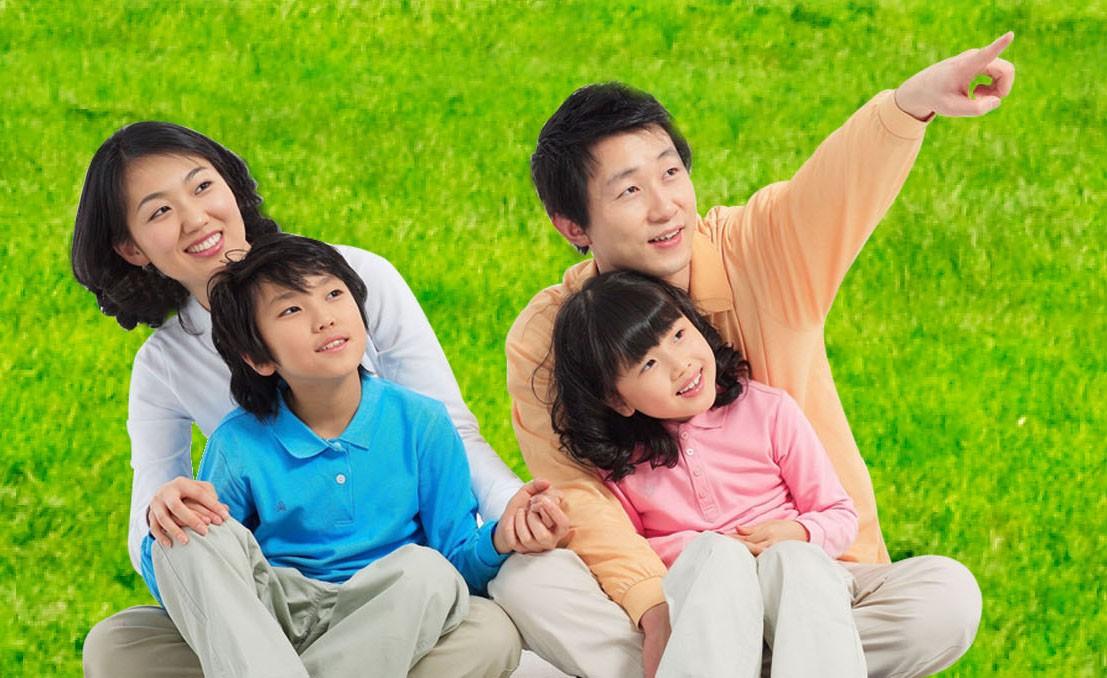 10 điều bố mẹ nên dạy con cái về tình yêu