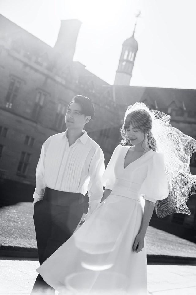 HOT: Sau bao lâu chờ đợi, Đông Nhi đã chính thức tung trọn bộ ảnh cưới tại Sydney và còn tiết lộ thông tin bất ngờ  - Ảnh 5.