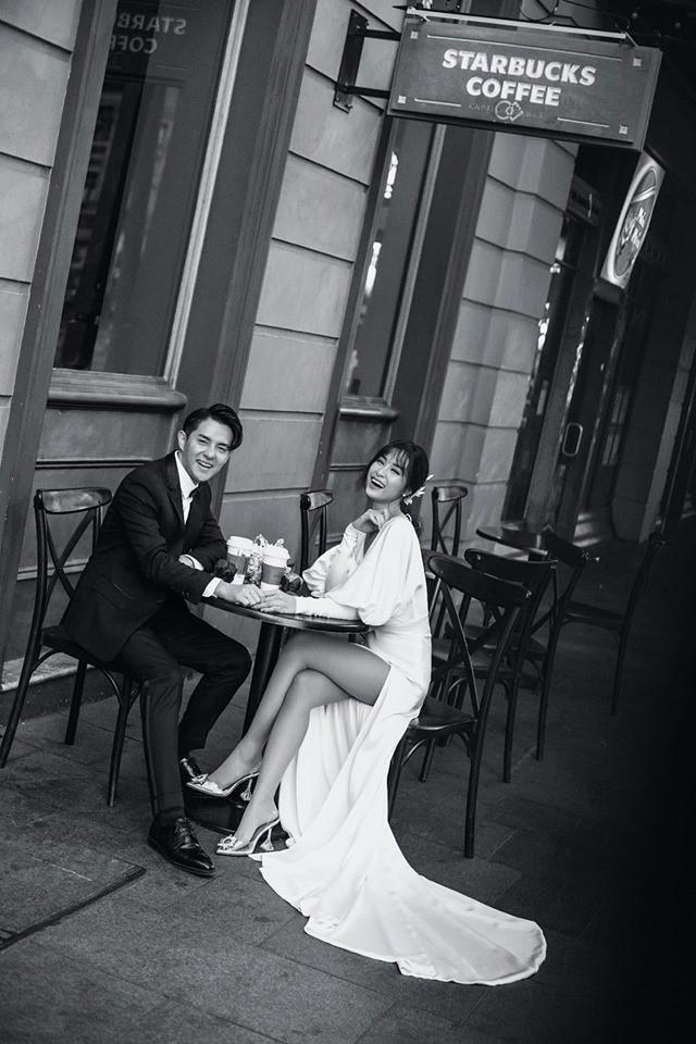 HOT: Sau bao lâu chờ đợi, Đông Nhi đã chính thức tung trọn bộ ảnh cưới tại Sydney và còn tiết lộ thông tin bất ngờ  - Ảnh 10.