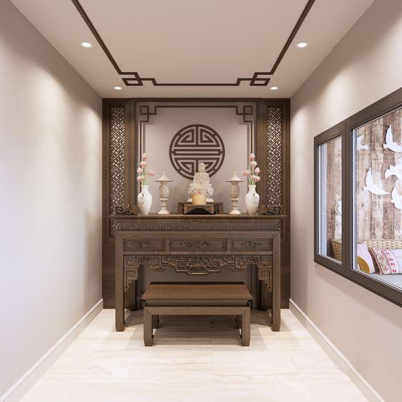 Tư vấn thiết kế nội thất phù hợp cho nhà phố với diện tích xây dựng 5x8m có tổng chi phí là  - Ảnh 13.
