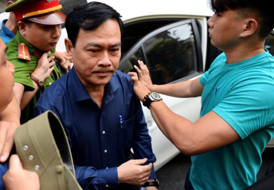 Ông Nguyễn Hữu Linh sẽ hầu tòa vào ngày mai - Ảnh 1.