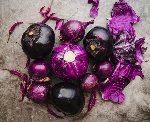 Da đẹp như gái Hàn: Chuyên gia người Hàn chia sẻ màu sắc các loại rau củ cũng tác động đến độ tươi trẻ mịn màng của làn da - Ảnh 7.