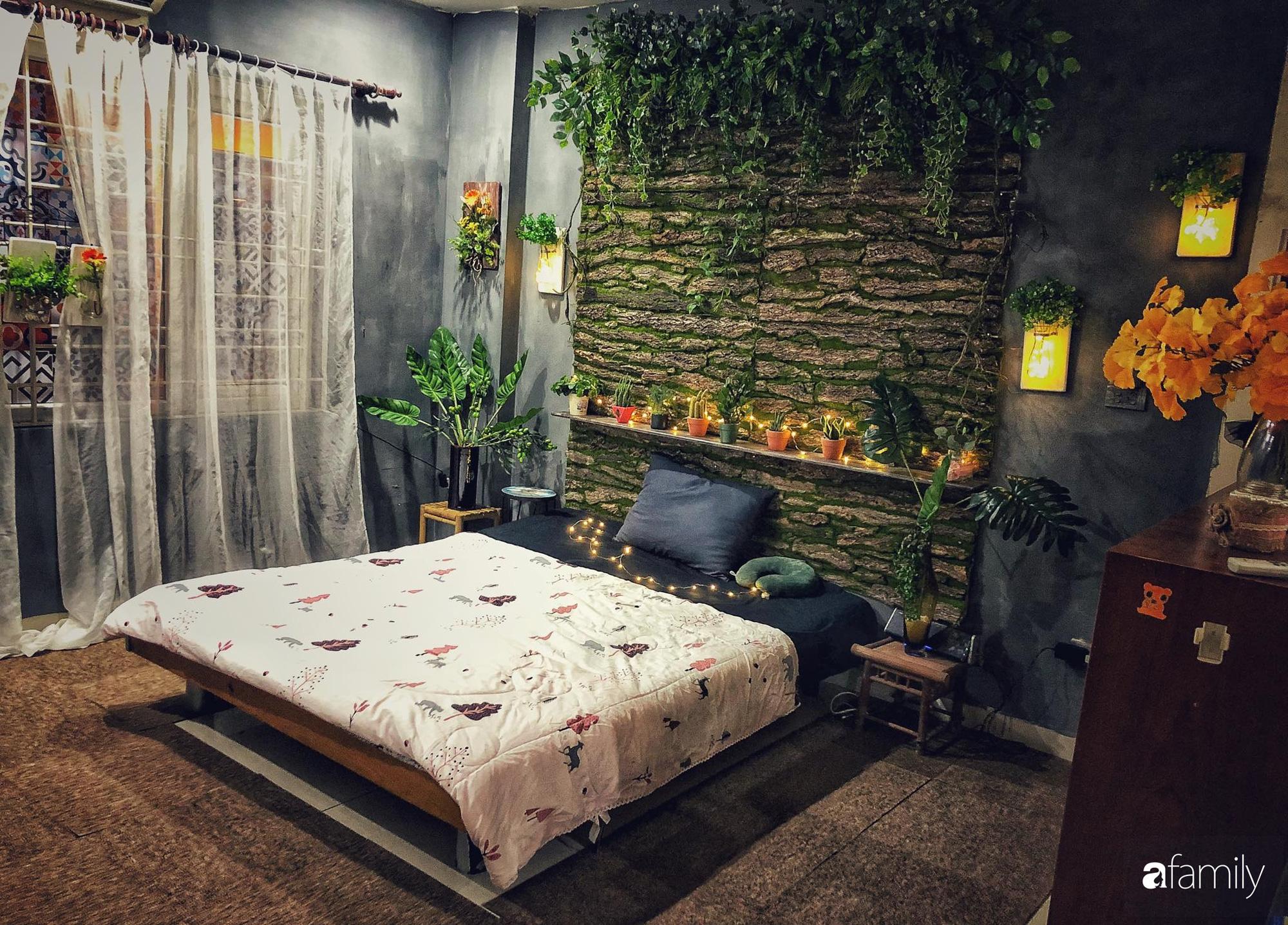 Bà mẹ trẻ Hà Nội biến phòng trọ 22m² thành homestay đẹp hút mắt cho riêng mình với chi phí cải tạo chỉ 5 triệu đồng - Ảnh 13.