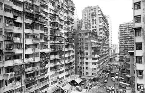 Bí ẩn về con đường Tsat Tsz Mui ở Hong Kong: Quá khứ ám ảnh với câu chuyện 7 người phụ nữ giữ gìn trinh tiết và tự tử cùng nhau - Ảnh 2.