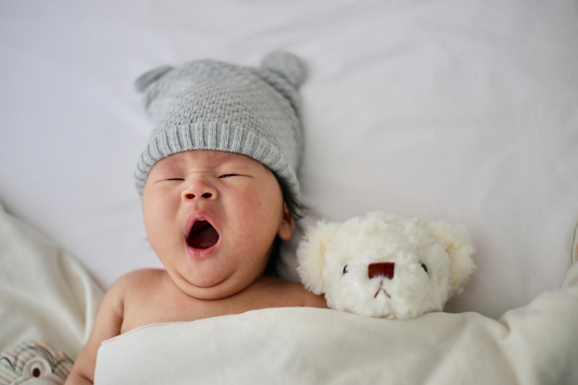 5 mẹo đơn giản bố mẹ nên làm để giúp trẻ sơ sinh khỏe mạnh - Ảnh 6.