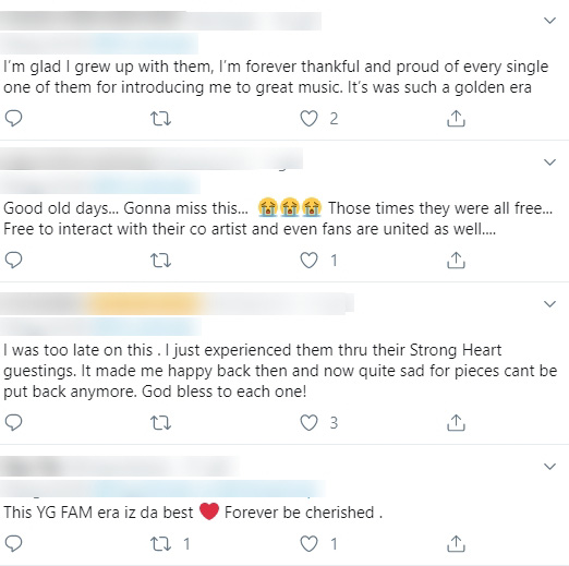 CL rời công ty, fan bật khóc với bức ảnh thời hoàng kim của YG Family được chụp trước khi BLACKPINK ra mắt - Ảnh 7.