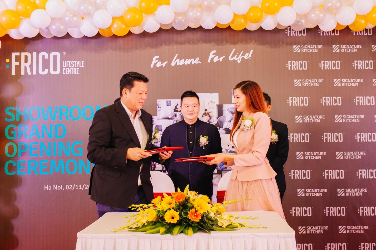 5 điều cực thú vị khi trải nghiệm FRICO Lifestyle Centre tại Hà Nội - Ảnh 3.