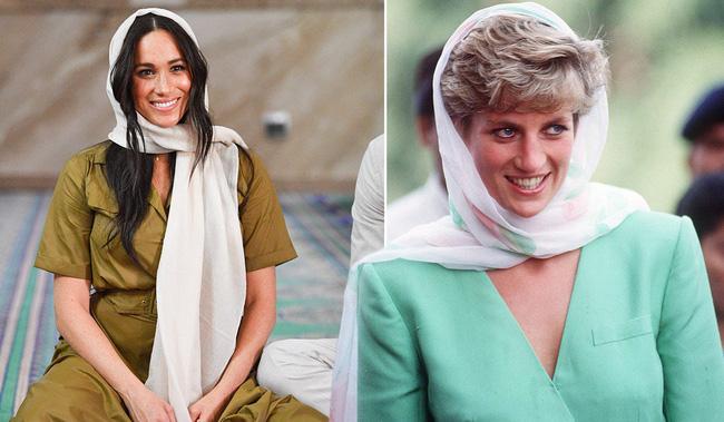 """Khi hai nàng dâu hoàng gia Anh """"đồng lòng"""" gợi nhắc về mẹ chồng quá cố: Người được khen ngợi hết lời, kẻ tự dìm mình tơi tả - Ảnh 4."""