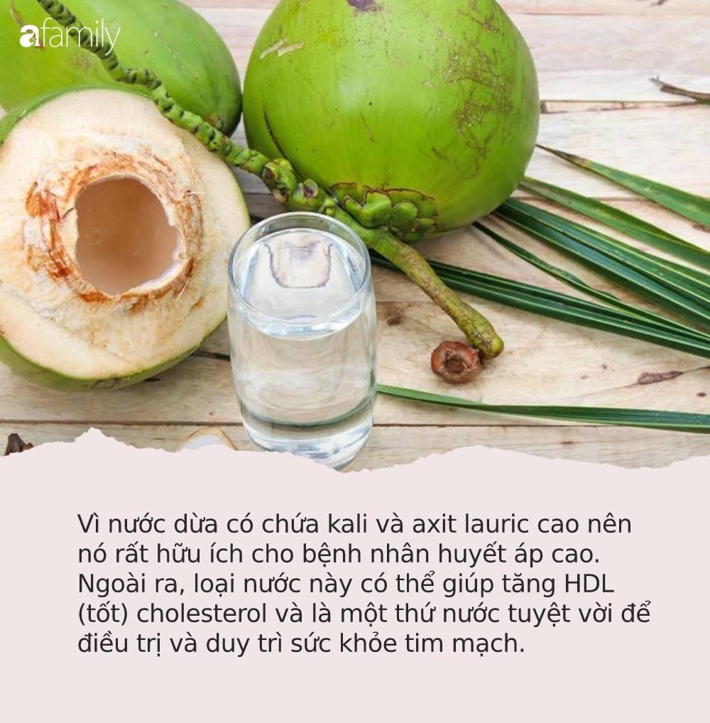 """Uống nước dừa vừa thơm ngon lại bổ dưỡng nhưng nếu thuộc 6 nhóm người sau thì bạn tốt nhất nên """"nhịn miệng"""" - Ảnh 2."""