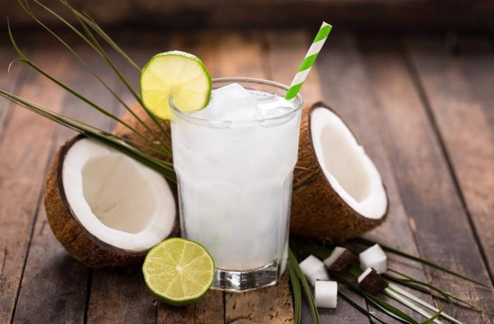 """Uống nước dừa vừa thơm ngon lại bổ dưỡng nhưng nếu thuộc 6 nhóm người sau thì bạn tốt nhất nên """"nhịn miệng"""" - Ảnh 4."""