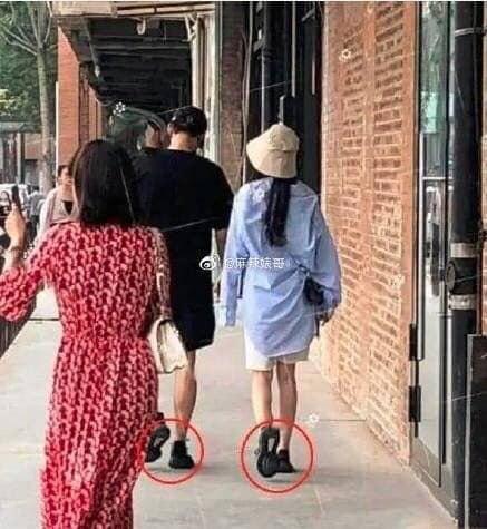 Dương Mịch bị tung ảnh vào khách sạn với trai trẻ sau loạt bằng chứng hẹn hò - Ảnh 5.