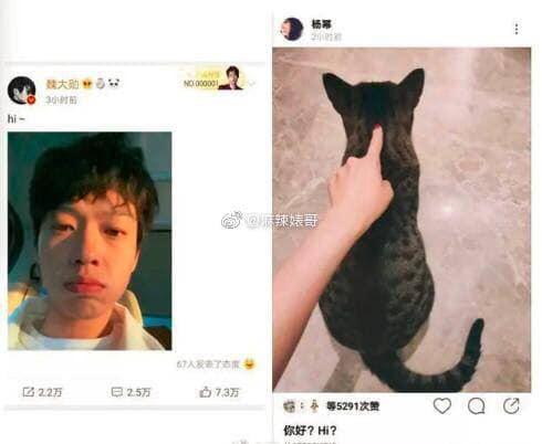 Dương Mịch bị tung ảnh vào khách sạn với trai trẻ sau loạt bằng chứng hẹn hò - Ảnh 6.