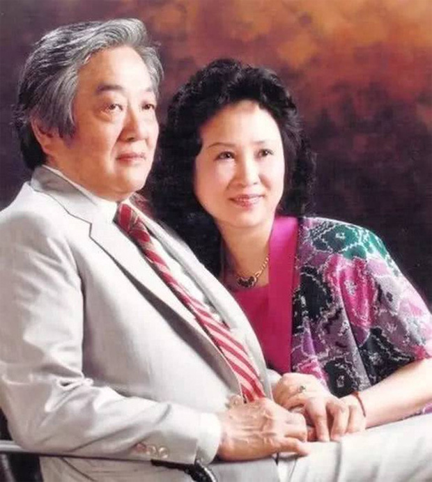 Chuyện đời trắc trở của nữ sĩ Quỳnh Dao: 3 đời chồng, chấp nhận làm tiểu tam giật chồng, tự tử vì bị cấm cưới vẫn không có hạnh phúc - Ảnh 5.