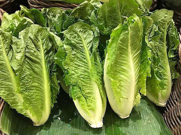 Ăn rau sống, hơn 100 người bị nhiễm vi khuẩn kháng kháng sinh – Lối thoát nào cho món ăn khoái khẩu? - Ảnh 1.