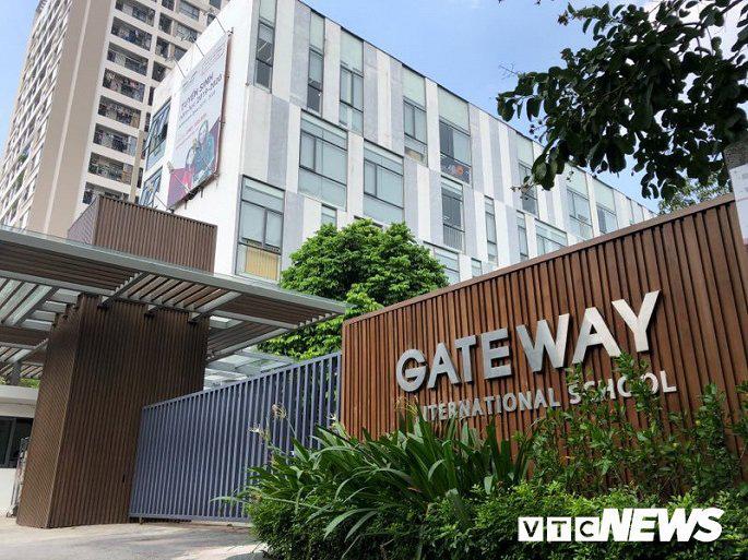 Gia đình học sinh trường Gateway chết trên ô tô chưa đồng ý nhận lại hơn 100 triệu đồng học phí - Ảnh 1.