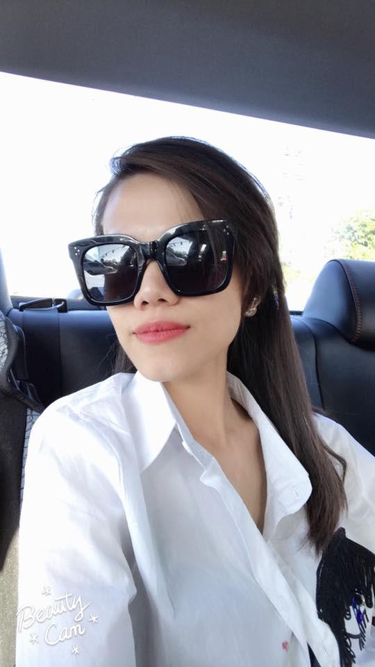 """Từng bị """"vùi dập không thương tiếc"""" vì scandal với Ngô Kiến Huy, em gái Thanh Thảo giờ đã có cuộc sống hoàn toàn khác - Ảnh 6."""