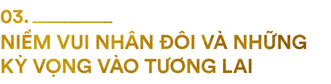 Song hỷ của bóng đá Việt và giấc mơ Vàng 60 năm đã trở thành sự thật: Không có Lọ Lem hay Thánh Gióng, chỉ có những con người khổ luyện thành tài, đam mê và tận hiến - Ảnh 17.