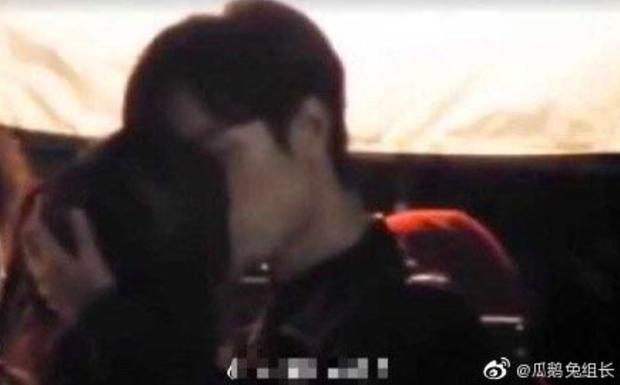 """Thực hư tin đồn mỹ nhân """"Cá Mực Hầm Mật"""" Dương Tử đang hẹn hò cựu thành viên EXO - Trương Nghệ Hưng - Ảnh 3."""