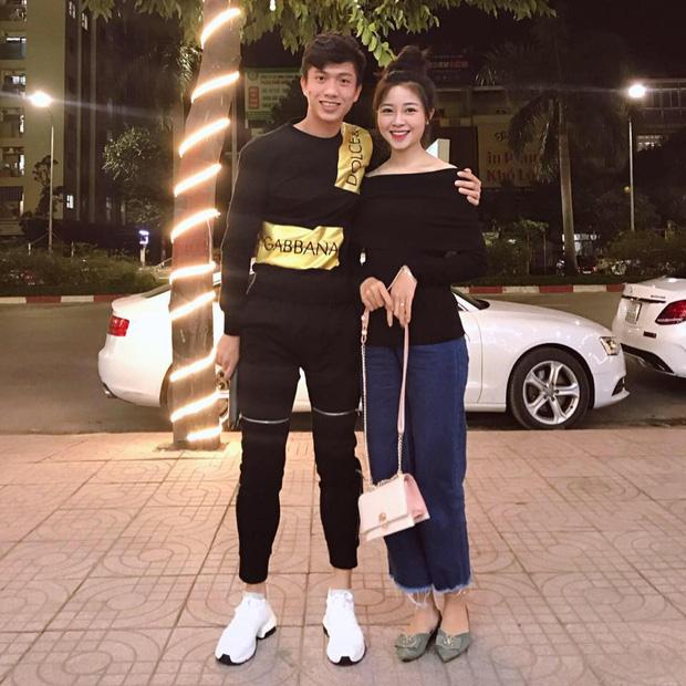 Sắp cưới, bạn gái Phan Văn Đức bất ngờ bị antifan đặt điều từng phá thai, quỵt tiền, phẫu thuật thẩm mĩ, nhưng cách đáp trả của cô nàng mới thực sự sâu cay - Ảnh 2.