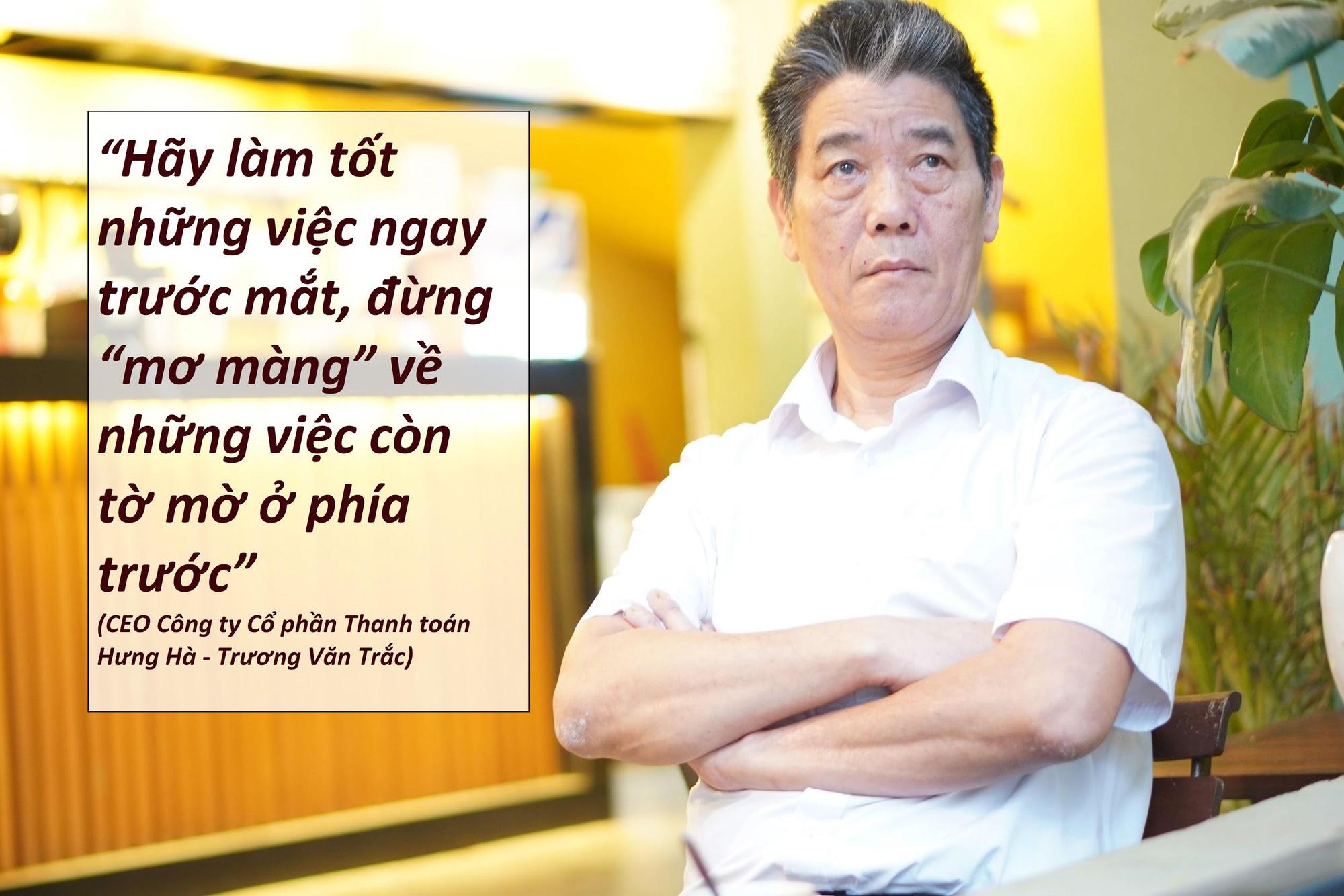 Cùng CEO Trương Văn Trắc khám phá Timviec365.vn - Ảnh 1.