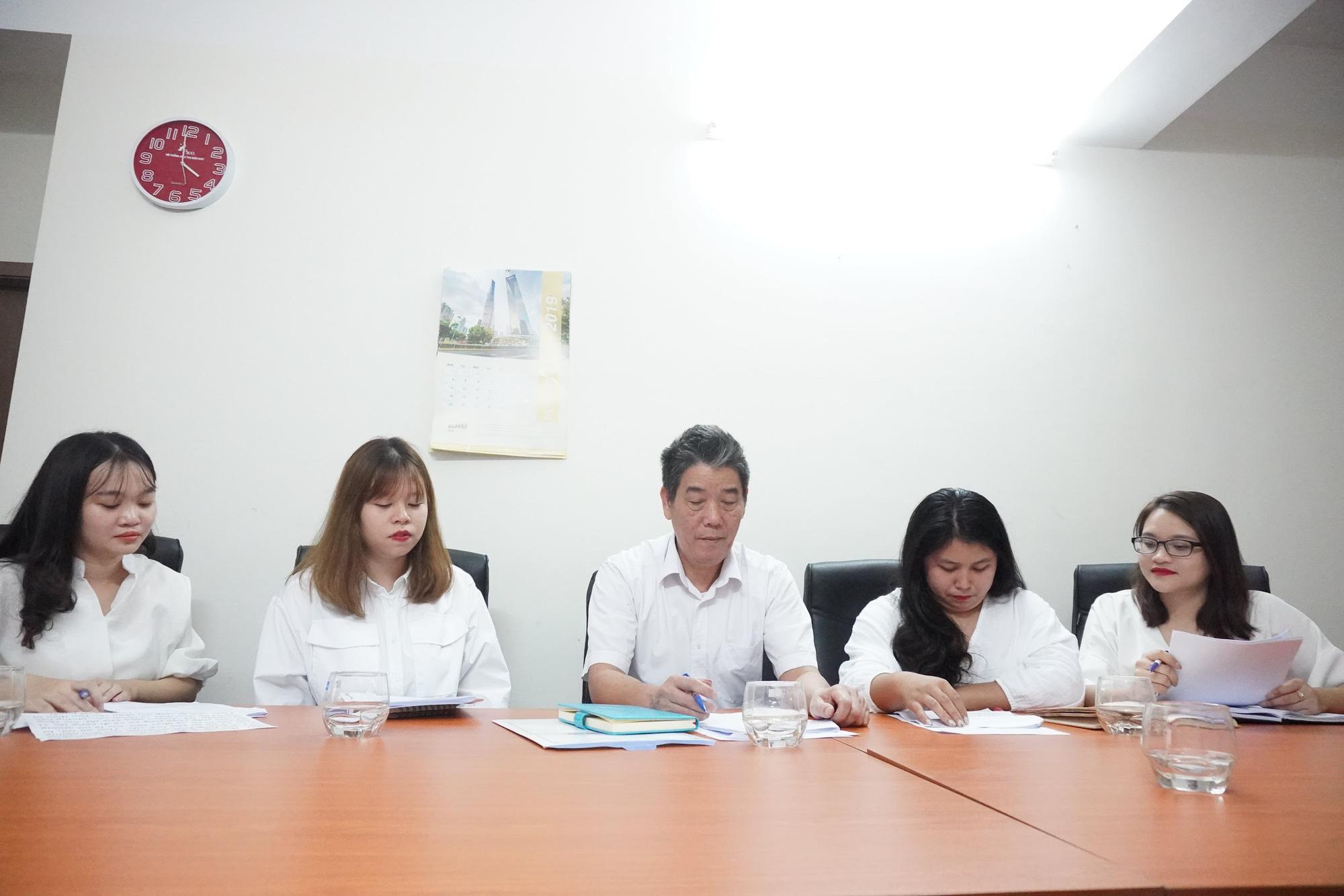 Cùng CEO Trương Văn Trắc khám phá Timviec365.vn - Ảnh 2.
