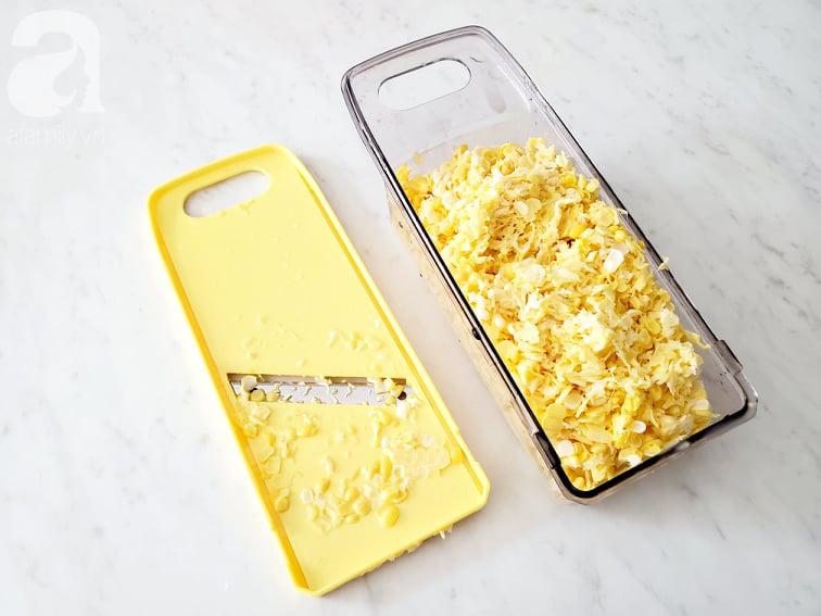 Hot Mom Huỳnh Phương Trang chia sẻ cách nấu 2 món chè siêu ngon bằng nồi cơm điện - Ảnh 1.