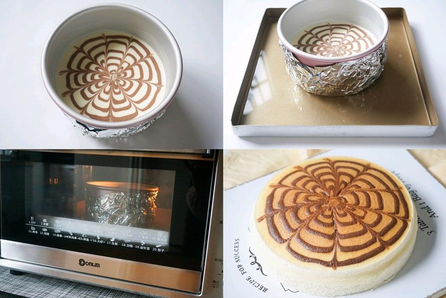 Đã yêu bánh nhất định không thể bỏ qua công thức bánh bông lan sữa chua mềm mượt siêu ngon này - Ảnh 4.